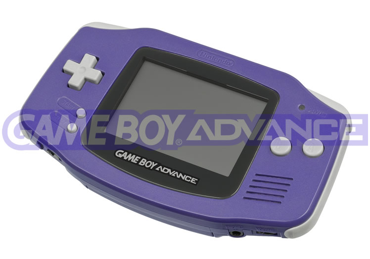 Unreleased Nintendo Game Boy Advance Games