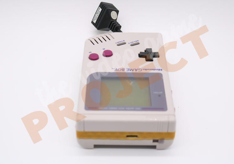 HDMYBOY Limited Edition Game Boy Top