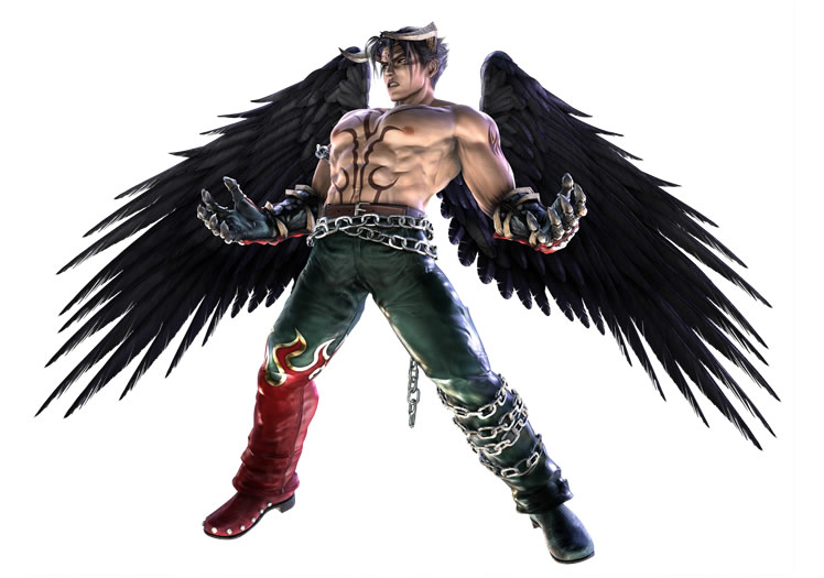 Tekken: Dark Resurrection Press Disc - Image 08