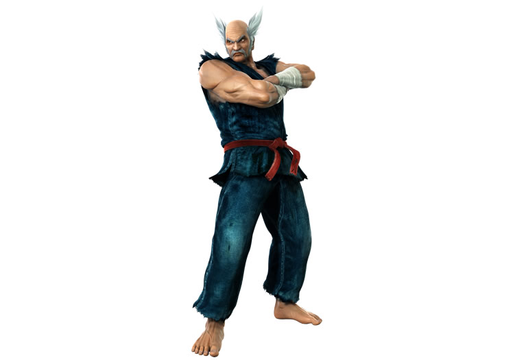 Tekken: Dark Resurrection Press Disc - Image 13