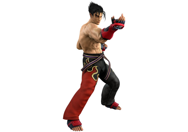 Tekken: Dark Resurrection Press Disc - Image 16