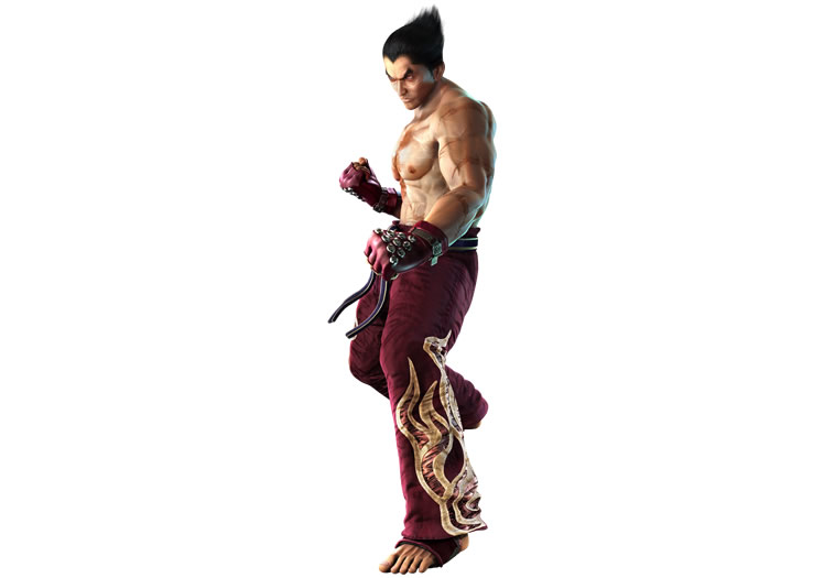 Tekken: Dark Resurrection Press Disc - Image 19