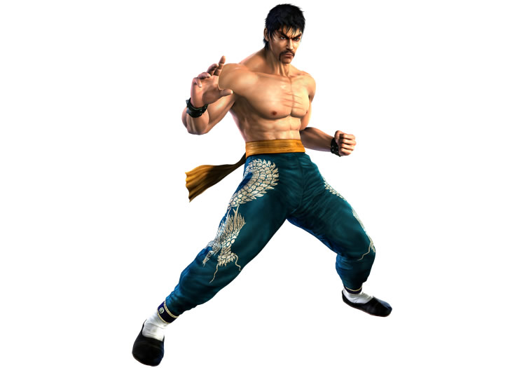 Tekken: Dark Resurrection Press Disc - Image 22