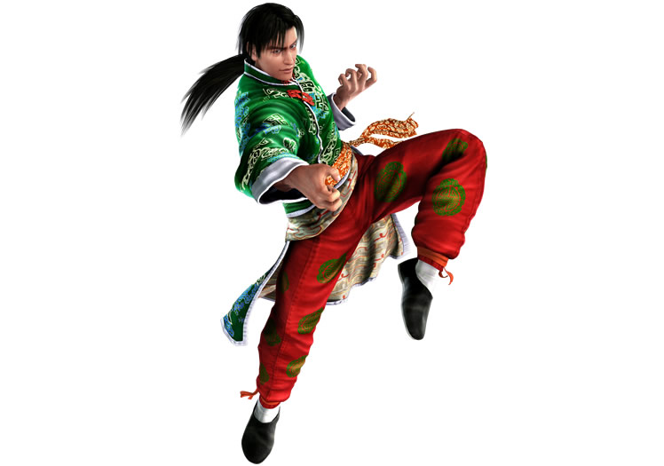 Tekken: Dark Resurrection Press Disc - Image 24