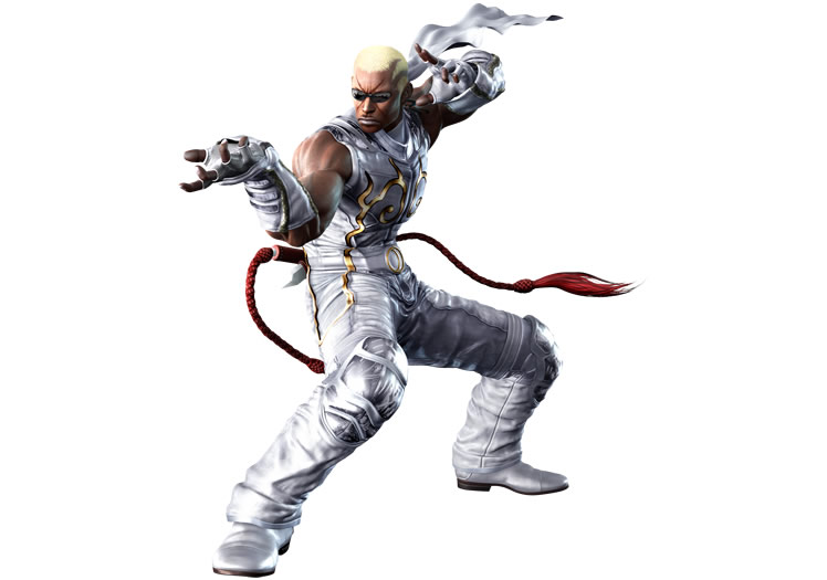 Tekken: Dark Resurrection Press Disc - Image 31