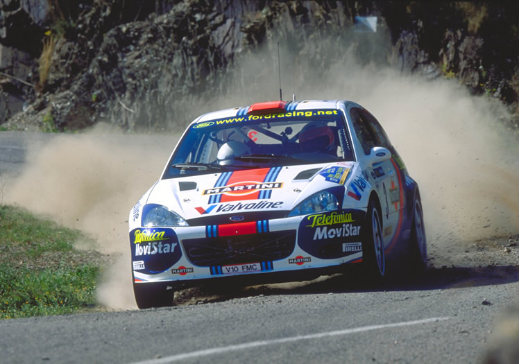 World Rally Championship Press Disc - Image 70