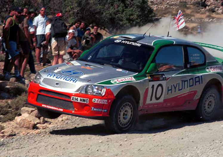 World Rally Championship Press Disc - Image 71