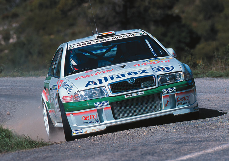 World Rally Championship Press Disc - Image 73