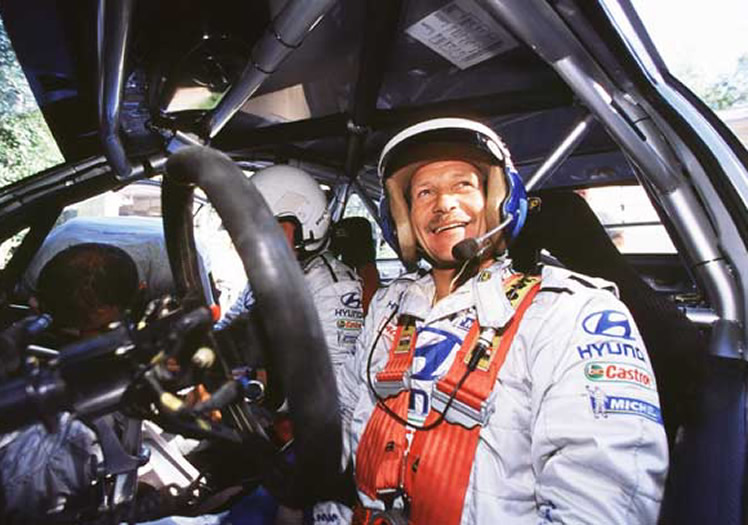 World Rally Championship Press Disc - Image 76