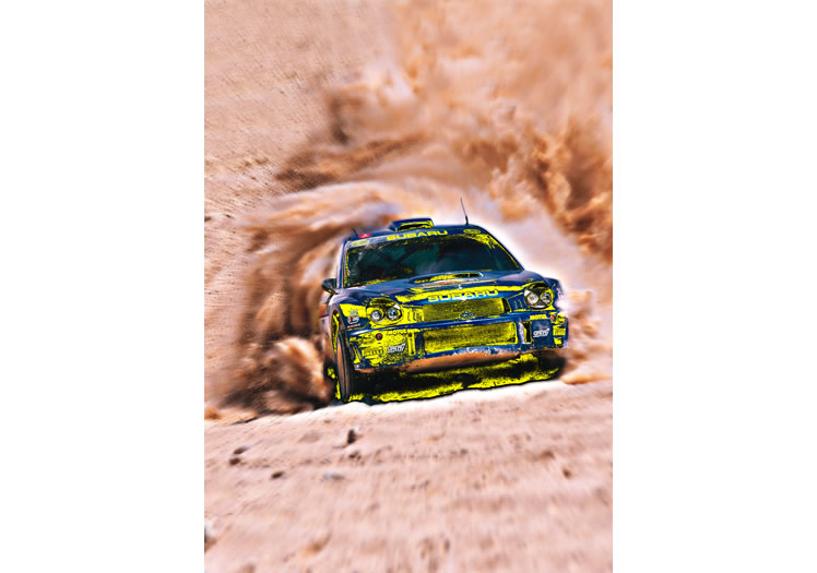 World Rally Championship Press Disc - Image 29
